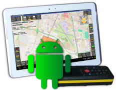 RTK PowerGPS Android