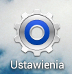 android-ustawienia